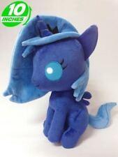 "Baby Princess Luna MLP My Little Pony 10"" 28cm Cartoon Figure Soft Plush..."