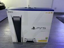 Sony PS5 Playstation 5 Disc Edition (mit Laufwerk) ✅ NEU+OVP#