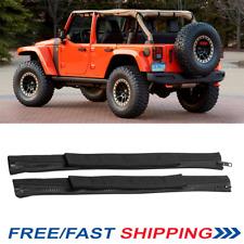 Interior Door Panels Parts For Jeep Tj For Sale Ebay