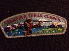 MINT CSP Trapper Trails Council S-10 85th Anniversary