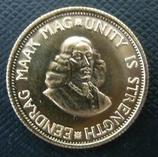 Monedas de oro de rand (sudáfrica)