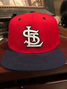 American Needle St. Louis Cardinals Snapback