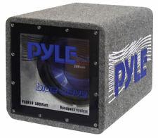 Pyle Plqb10 10' 500 Watt Bandpass Enclosure System