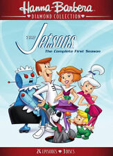 JETSONS: THE COMPLETE FIRST SEASON - DVD - Region 1