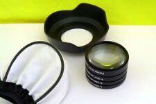 Objetivos F/1, 4 para cámaras