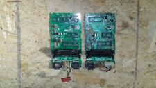 Atari 2600 light sixers lot of 2 (pcb) AS IS parts/repair/project !