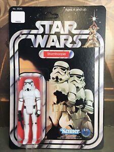 Star Wars Custom Stormtrooper