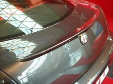 REAR SPOILER ALFA  GT  RAW   WITH  GLUE  cod F165GK-TR165-3-uk-hjp