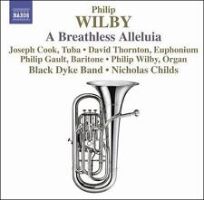 Wilby: A Breathless Alleluia