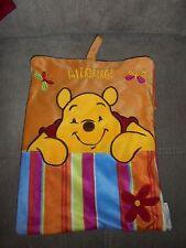 Doudou Disney Housse Coussin ou Range Pyjama Winnie l'Ourson  TTBE