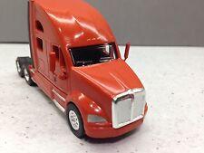 HO 1/87 TSH # 109 Kenworth T-700 Tandem Axle Tractor - Orange