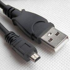 USB Cable Lead Wire for Nikon Coolpix Digital Camera L810 L820 L830 L320 L330