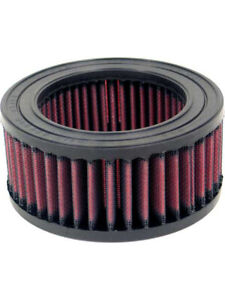 K&N Round Air Filter FOR PLYMOUTH CRICKET 91 L4 CARB (E-2320)