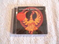 """Lynyrd Skynyrd """"Solo Flytes"""" 1999 cd MCA Rec. Printed in USA NEW Sealed"""