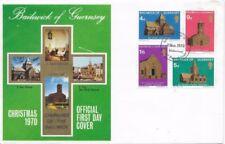 VF (Very Fine) Pre-Decimal Channel Islander Regional Stamp Issues
