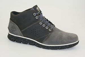 Timberland Bradstreet Chukka Boots Ultra Light Ankle Boots Lace Up A14O7
