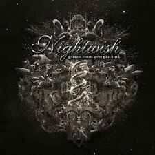 Nightwish - Endless Forms Most Beautiful [New CD]