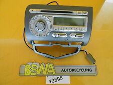 Autoradio /CD         Honda Jazz II GE3         39100-SAA     Nr.13895/E