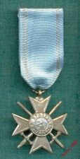 Bulgaria. Cross For Bravery 4th degree, a soldier, 1915