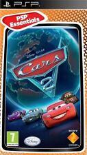 Jeu PSP CARS 2