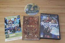 Rogue Galaxy (Japanese PS2 Import! PlayStation 2)