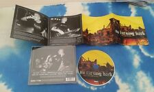 NO TURNING BACK – Rise From The Ashes **PUNK/HARDCORE US CD