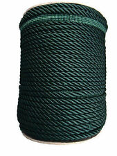 "100 Yard Spool of 3/4"" Forest Green Cording with Lip 99523-18    $0.25 Per YARD"