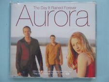 Aurora 'The Day It Rained Forever' CD 2002 NEW