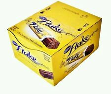 IMPORTED CADBURY FLAKES CHOCOLATES BOX OF 36 PIECES X 18 GRAMS EACH DIWALI GIFT
