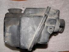 air box scatola filtro suzuki dr 650 djebel con collettore aria 12D
