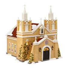 Dept 56 Snow Village OUR LADY OF GUADALUPE CHURCH NEW 4020215 Christmas Lit D56