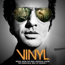 VARIOUS ARTISTS - VINYL: MUSIC FROM THE HBO ORIGINAL SERIES: THE ESSENTIALS: BES