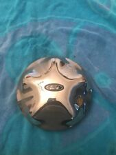 97-04 Ford Expedition F150  Wheel Center Chrome Hubcap OEM (1) Only
