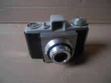 Kodak BANTAM Colorsnap II appareil photo avec étui.