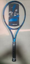Babolat Pure Drive 2021 Tennis Racquet, 4 3/8