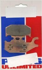 Parts Unlimited Atv/Utv Front/Rear Ceramic Brake Pad 1720-0042(Fits: John Deere)