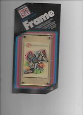 10 ProSet Crystal Clear Card Frames