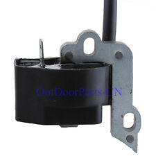 Poulan Craftsman Chainsaw Ignition Coil Module Rep 530039198 WoodShark Wildthing