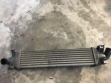 Ford CMax 1.6TDCI Ladeluftkühler