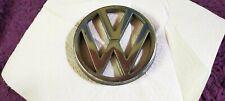 VW Roundel 321.853.601 Jetta 1982