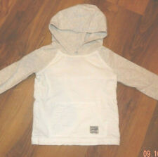 *Infant Size 24 Mos-Osh Kosh Brand Long Sleeve Hooded Tee-Runs Small-Exc
