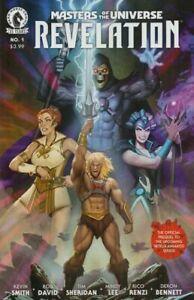 Masters of the Universe: Revelation Nr. 1 (2021), Neuware, new