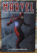 Marvel Les Grandes Sagas N°8 : Daredevil / TBE / Panini Comics
