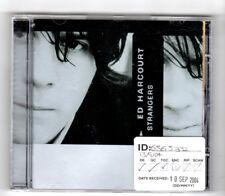 (HY341) Ed Harcourt, Strangers - 2004 CD