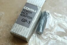Contax GP 1 Power pack