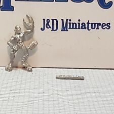 Warhammer Fantasy Battle Realm of Chaos Daemonettes of Slaanesh Heartvex No Tab