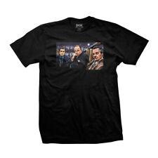 DGK Tee Family Black (Sopranos) Dirty Ghetto Kids Skateboard T-Shirt