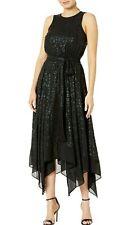 MICHAEL Michael Kors Handkerchief Hem Dress XS