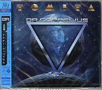 TOMITA ISAO-DOCTOR COPPELIUS-JAPAN CD G88