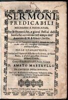 1650 - Sermoni - Religione
